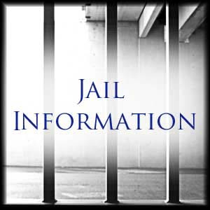 Jail information for jails across Colorado.