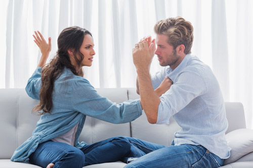 Contact a Denver Domestic Violence attorney if facing charges of a Domestic Violence crime.