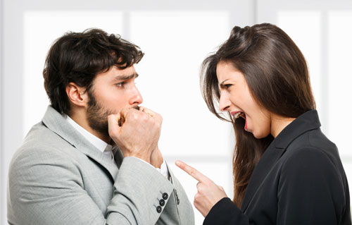 You need a Denver Domestic Violence attorney if accused of Domestic Violence.