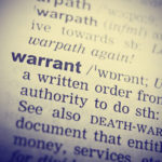 Learn about search and arrest warrants in Colorado.