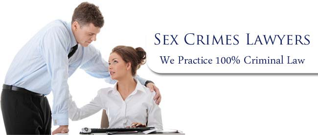 You need an experienced sex crimes attorney to defend against sex crime charges.