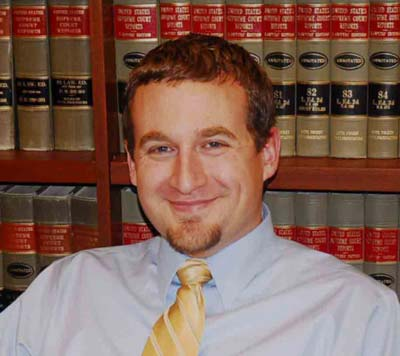 Kyle is a Christian criminal defense attorney practicing in Colorado.