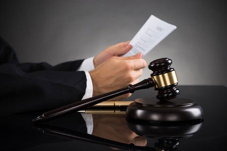 Learn more about dismissal or modification of a Civil Restraining Order in Colorado.