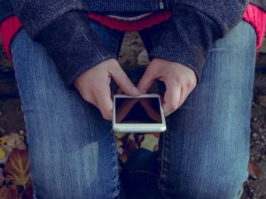 A new juvenile sexting law goes into effect next year under the charge Possessing or Posting Private Images by a Juvenile.