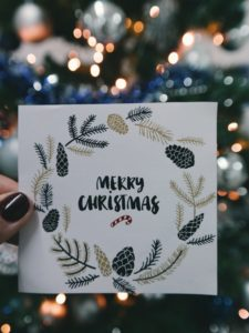 Merry Christmas from the O'Malley Law Office! If your holidays have been interrupted by a sex crime allegation, call us immediately for help!