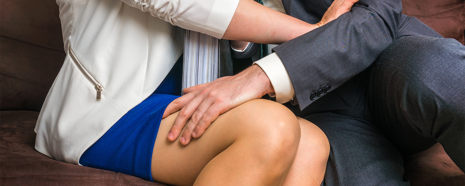 sexual harassment charge Colorado
